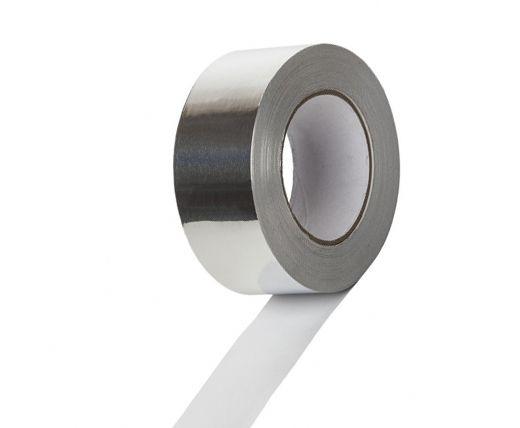 Скотч металізований для паробар'єру